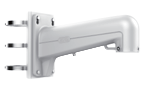DS-1602ZJ-Pole-P ポール取付金具